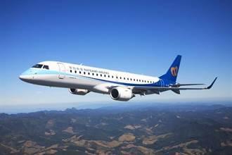 最滿足的偽出國 華信航空首創「環台飛行遊」保證入住五星飯店