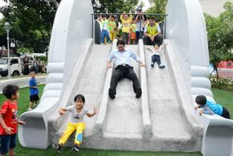 屏東首座溜滑梯主題公園 開箱試營運
