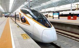 京滬高鐵 將實行浮動票價