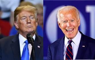 川普、拜登在辯論會後誰會贏?美專家竟這樣回