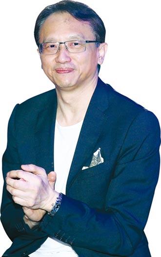 陳俊聖:全球筆電荒暫無解