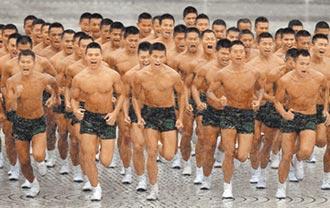 兩岸若發生戰端 國防部長嚴德發回應 總統第一時間可動員45萬兵力
