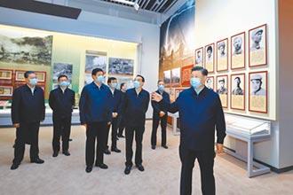 陆高调纪念韩战 对美台画红线