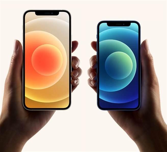 好市多默默開賣iPhone 12,網驚「比官網更便宜」。(圖/翻攝自蘋果官網)
