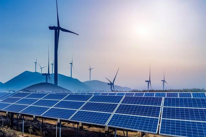 澳洲要打造世界最大綠電廠。(達志影像/shutterstock)