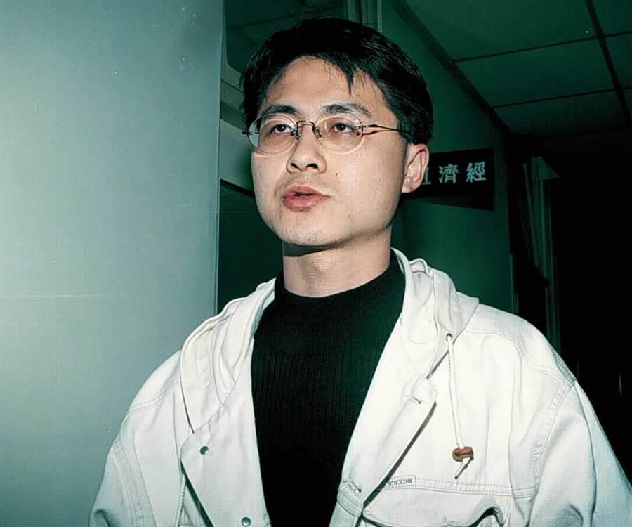 清華大學女研究生許嘉真和洪曉慧的共同男友,曾煥泰坦承他脫不了道義責任。(圖/中時資料照)