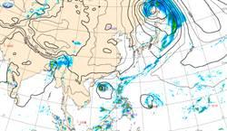 低溫有感!今晨17.2度 18號颱風最快今生成