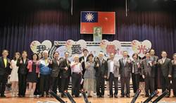 僑光科大歡度56周年校慶 迎向嶄新未來