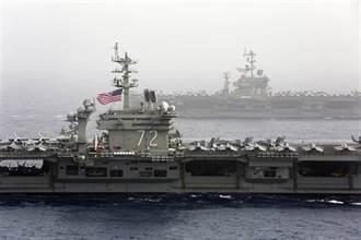 台海若開打 美軍會駐台嗎?王鴻薇斷言一句話