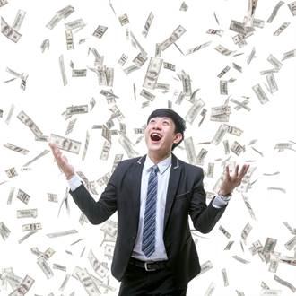 月底前5星座運勢爆發 命理師:賺錢機會不斷湧現