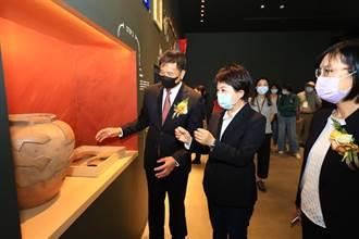 友達西大墩窯文化館24日開幕