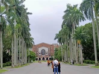 全球最佳聲譽大學排行出爐 台上榜4所 台大最優排第40