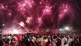 浩天宮潛水媽11月1日將遶境 今晚起馬宴