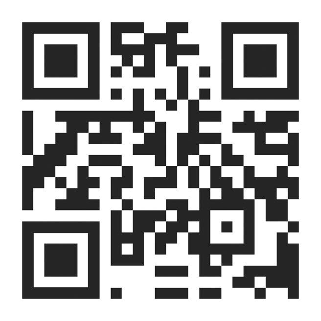 2020精準生態醫療高峰論壇報名QR Code