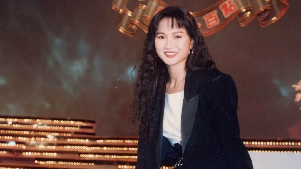 李之勤是90年代知名的玉女歌星。(圖/中時資料照)