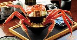 超浮誇海味2/立體丼飯視覺驚人