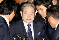三星會長李健熙驚傳逝世 享年78歲