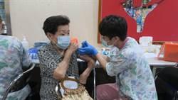 彰化縣公費流感疫苗 再半個月就會打完