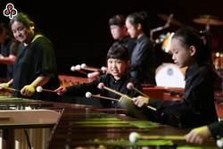 Bravo為你喝采 惠文領袖打擊樂團於國家音樂廳登台演出