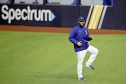 MLB》柯蕭擺脫「軟手」看明天 拚史上季後賽最多K
