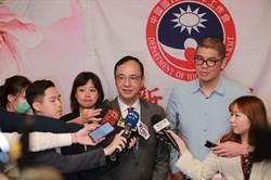 對2022台北市長有想法? 連勝文:我的想法就是柯文哲做得很差