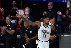 NBA》帕金斯砲轟喬治:沒人關心2K能力值