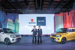 SUZUKI首部SHVS车款进化登台