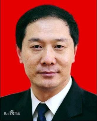 江蘇省政法委書記王立科違紀違法 主動投案
