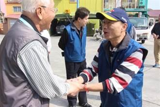 99重陽節 韓國瑜提曹丕、王維:適合團聚的重要日子