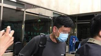 上校偷賣口罩竟稱「押人取供」 聲請撤銷羈押遭駁