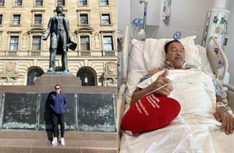 阿諾史瓦辛格驚爆動開心手術 親上線認「兩年開2次」曝現況