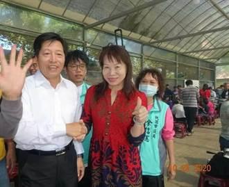 綠議員爆:鄭寶清宣布參選桃市長