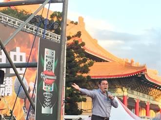 前綠營里長陳清茂:蘇貞昌是有史以來最囂張的行政院長