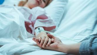 妻乳癌化療 丈夫光明正大當起「時間管理大師」醫看傻