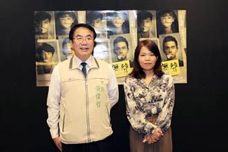 台南280位校長包場看《無聲》 柯貞年:拍片不是為了批判