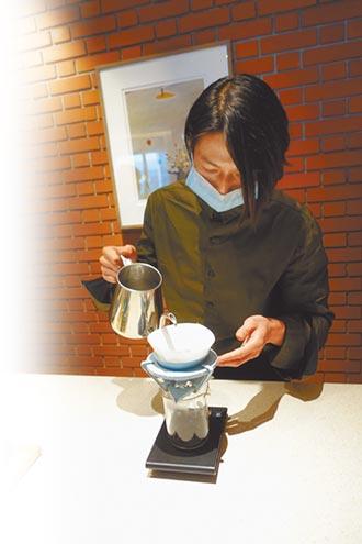 猿田彥珈琲首席咖啡師前寺祐太 手沖出屬於台灣味的咖啡