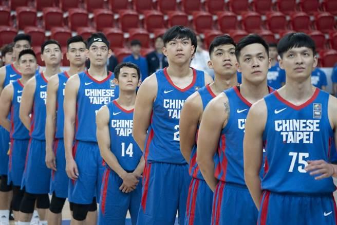 中華男籃由於缺席亞洲盃資格賽第二階段賽事,如今遭到國際籃總開罰16萬瑞士法郎,約500萬台幣。(中華籃協提供/資料照)