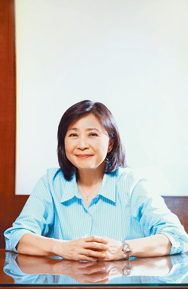 香港北威國際集團董事總經理劉憶如
