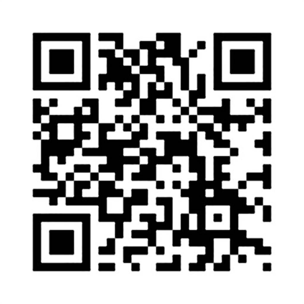 掃描QR code即可收看聽證會線上直播
