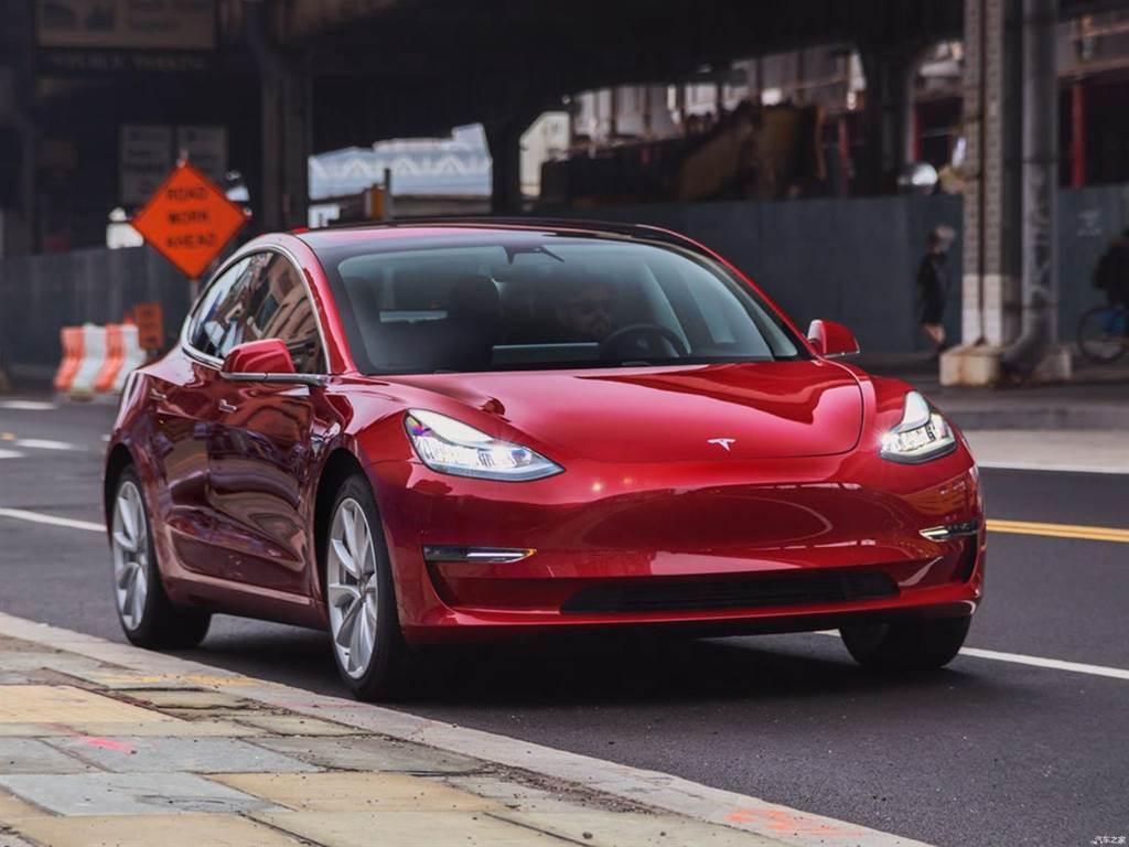 Tesla 發佈了2020年第三季安全報告
