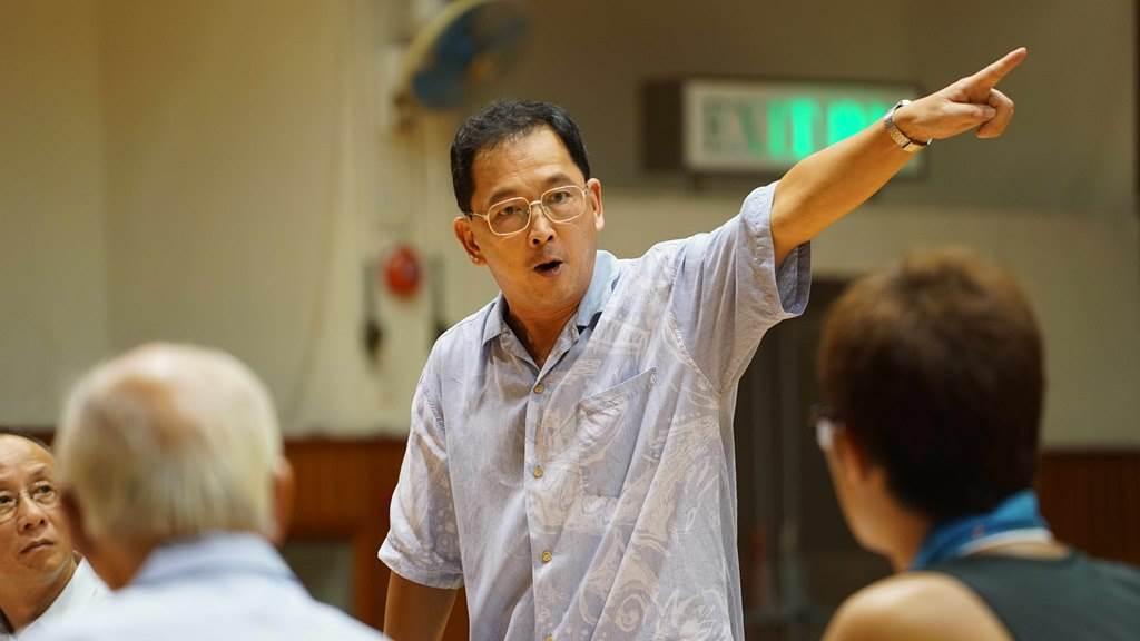 廖啟智演技備受肯定,曾拿過2次香港金像獎。(圖/資料照)