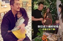李亞鵬離婚王菲7年 「新歡挺肚現身」爆再當爸