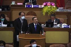 2024總統大選與蘇貞昌二度對決?侯友宜:任何看法都表示尊重