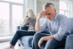 人夫無故離家21年後癱瘓 妻放生訴求離婚:從未養過家庭!