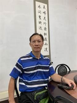 大園分局私房主廚廖逸駿 照料同仁31年