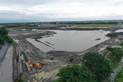 因應未來缺水情況 北港滯洪池將兼具輔助灌溉功能