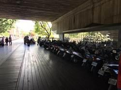 公園騎鐵馬罰6000、汽機車卻只罰600 桃園要修法