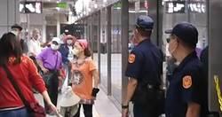台北捷運警返家探親 突感不適人昏倒宣告不治