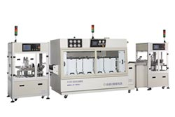 揚發連續式水洗機 獲ISO 9001:2008認證