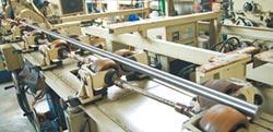 捷聯精密研磨軸心 專業加工贏得信賴